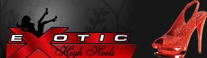 Exotic High Heels
