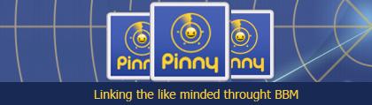 Pinny for BBM