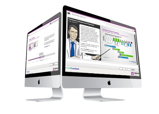 ICT – web CMS