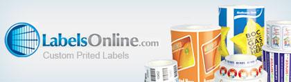 Labels Online