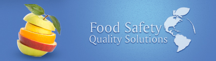 Food Safety Quality Solutions
