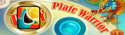 Plate Warrior