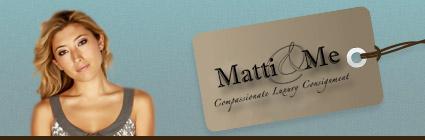 Matti and Me
