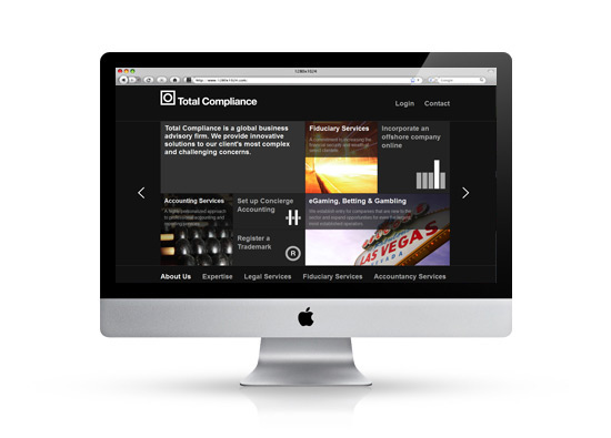 Total Compliance Website