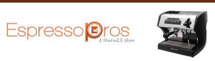 EspressoPros Magento Store