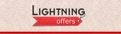 Lightning Offers