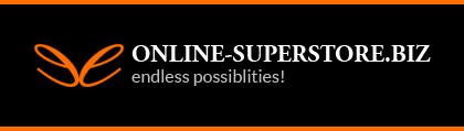 Online Superstore
