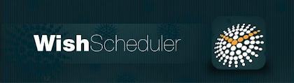 SMS & Wish Scheduler