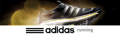 Adidas Running: South Africa