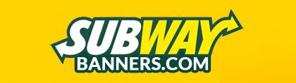 Subwaybanners.com