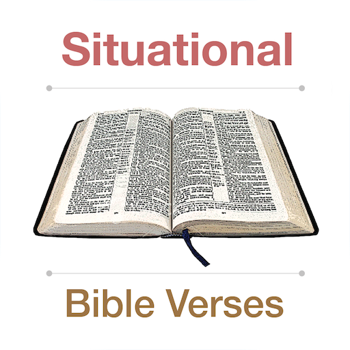 Situational Bible Verses