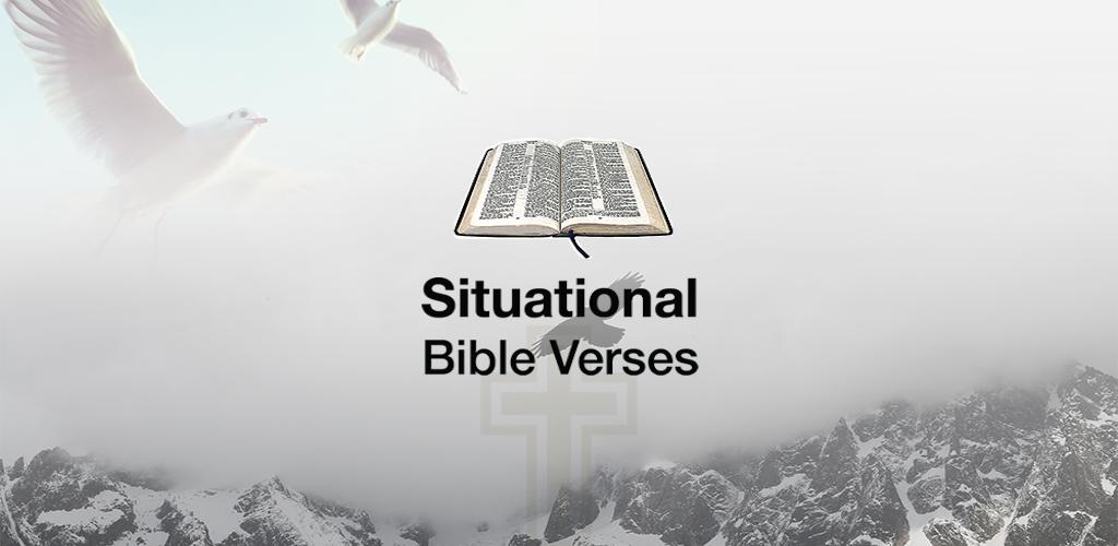 Situational Bible Verses
