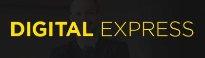 Digital Express Mobile Application