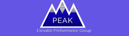 Peak Elevator WordPress Website