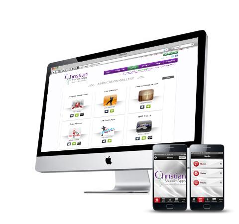 Christian Mobile Apps